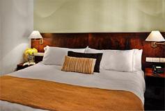 Habitación Aguamiel del Hotel Hotel Villa Tequila