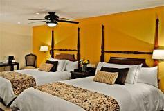 Habitación Tradición del Hotel Hotel Villa Tequila