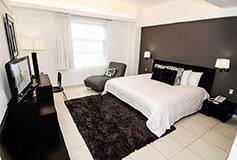 Habitación Estándar del Hotel Maison Bambou Hotel Boutique
