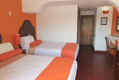 Habitación Estándar Doble del Hotel Hotel Marina Resort
