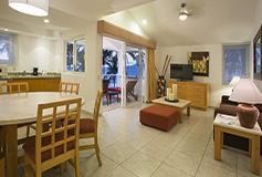 Habitación Suite de Tres Recámaras Vista al Mar del Hotel Marival Resort & Suites All Inclusive Riviera Nayarit