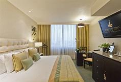 Habitación Deluxe King or Two Doubles del Hotel Hotel Marquis Reforma