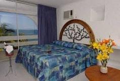 Habitación Estándar del Hotel Beach House Maya Caribe by Faranda Hotels