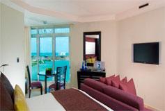 Habitación Aura del Hotel Me Cancún - Complete Me