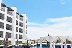 Habitación Deluxe Two Queen Beds No Reembolsable del Hotel Medano Hotel and Suites