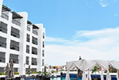 Habitación Deluxe Two Queen Beds del Hotel Medano Hotel and Suites
