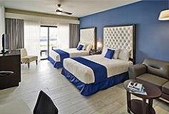 Habitación Junior Suite del Hotel Medano Hotel and Suites