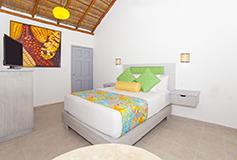 Habitación Habitación Superior del Hotel Mestizo Gallery Hotel