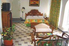 Habitación Habitación familiar del Hotel Mía Cancun Resort