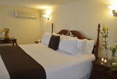 Habitación Estándar del Hotel Hotel Misión Ciudad Valles