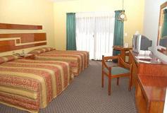 Habitación Estándar del Hotel Hotel Misión Los Cocuyos