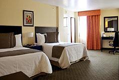 Habitación Estándar del Hotel Hotel Misión Express Pachuca