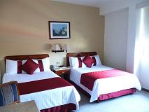 Habitación Estandar del Hotel Hotel Misión Express Villahermosa