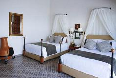 Habitación Estándar del Hotel Hotel Misión Grand Ex-Hacienda de Chautla
