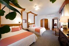 Habitación  Estándar  No Reembolsable del Hotel Hotel Misión Guanajuato