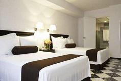 Habitación Estándar del Hotel Hotel Misión Mérida Panamericana