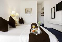 Habitación Estándar No Reembolsable del Hotel Hotel Misión Oaxaca