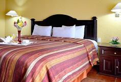 Habitación Estándar del Hotel Hotel Misión Orizaba