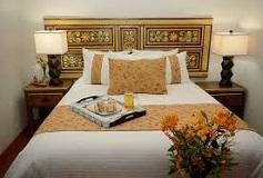 Habitación Estándar del Hotel Hotel Misión Pátzcuaro Centro Histórico