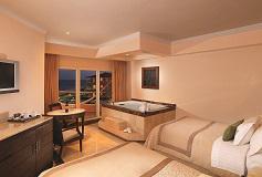 Habitación Deluxe Vista al Resort del Hotel Hotel Moon Palace Cancún