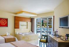 Habitación Wellness Suite del Hotel Hotel Moon Palace Cancún