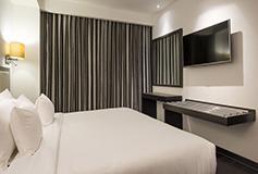 Habitación Superior Flexible con Desayuno del Hotel NH Collection Guadalajara Centro Historico