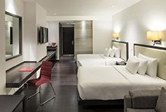 Habitación Superior XL del Hotel NH Collection Guadalajara Centro Historico