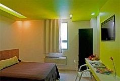 Habitación Estándar Sencilla del Hotel Nu Hotel