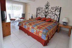 Habitación Standard del Hotel Hotel Oasis Palm
