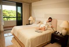 Habitación Estándar del Hotel Smart by Oasis