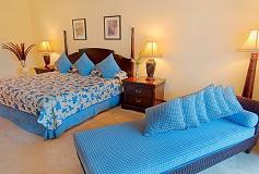 Habitación Royal Club Luxury del Hotel Occidental Grand Cozumel