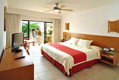 Habitación Estándar  del Hotel Ocean Spa Hotel