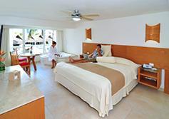 Habitación Spa de Lujo del Hotel Ocean Spa Hotel