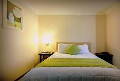 Habitación Estándar Una Cama Queen del Hotel Ocean View