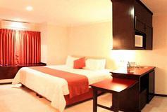 Habitación Junior Suite Mar del Hotel Ocean View