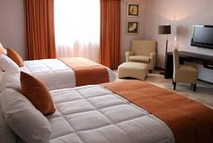 Habitación Master Suite del Hotel Ocean View