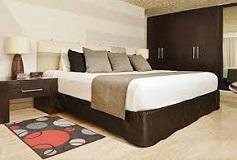 Habitación Suite del Hotel OH! By Oasis