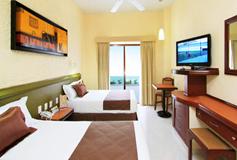 Habitación Estándar Nueva Sección del Hotel Olas Altas Inn Hotel and Spa