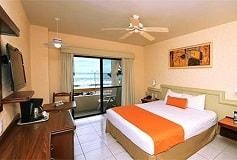 Habitación Estándar del Hotel Olas Altas Inn Hotel and Spa