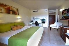 Habitación Suite Ejecutiva del Hotel Olas Altas Inn Hotel and Spa