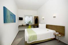 Habitación Estándar Queen del Hotel Hotel One Playa del Carmen Centro