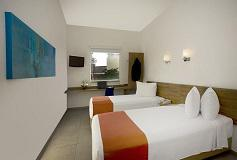 Habitación Superior Doble del Hotel Hotel One Playa del Carmen Centro