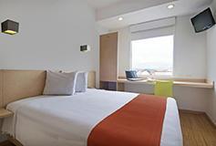 Habitación Superior Twin del Hotel Hotel One Toluca Aeropuerto