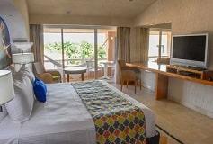 Habitación Deluxe del Hotel PA Beach Club & Hotel