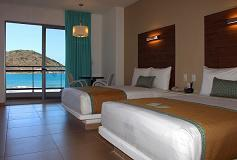 Junior Suite Vista al Mar