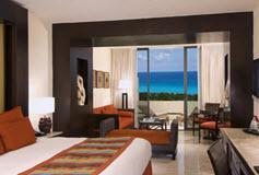 Habitación Standard del Hotel Paradisus Cancún