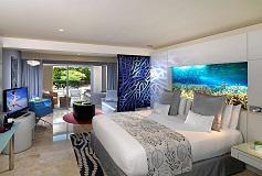 Habitación Royal Service Paradisus Junior Suite del Hotel Hotel Paradisus Playa del Carmen La Perla By Meliá