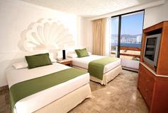 Habitación Estándar del Hotel Hotel Park Royal Acapulco
