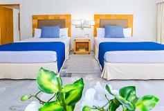Habitación Estándar del Hotel Park Royal Cancún