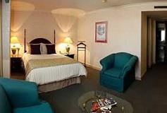 Habitación Superior Una Cama King del Hotel Pedregal Palace